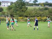 U-16 A Shield All Ireland Semi Final,  Mayo v Meath 2011._image38701