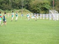 U-16 A Shield All Ireland Semi Final,  Mayo v Meath 2011._image38343
