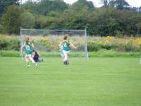 U-16 A Shield All Ireland Semi Final,  Mayo v Meath 2011._image38773