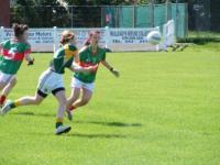 U-16 A Shield All Ireland Semi Final,  Mayo v Meath 2011._image38449