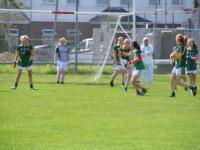 U-16 A Shield All Ireland Semi Final,  Mayo v Meath 2011._image38731