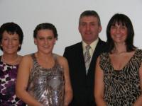 Connacht LGF Presentation Awards with Connacht GAA Council for 2009._image19655