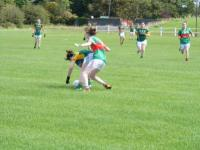 U-16 A Shield All Ireland Semi Final,  Mayo v Meath 2011._image38245