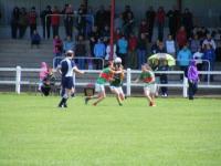 U-16 A Shield All Ireland Semi Final,  Mayo v Meath 2011._image38233