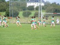 U-16 A Shield All Ireland Semi Final,  Mayo v Meath 2011._image38355