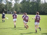 U-16 A Shield, All Ireland Final 2010. Galway v Laois._image24580