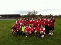 Connacht 1st Year Blitz in Burrishoole Co. Mayo, 9th Nov 2011._image43195