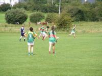 U-16 A Shield All Ireland Semi Final,  Mayo v Meath 2011._image38607