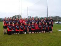 Mayo Intermediate County Final 2011. Cill Chomain v Swinford._image40221