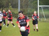 Mayo Intermediate County Final 2011. Cill Chomain v Swinford._image40245