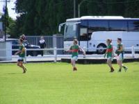 U-16 A Shield All Ireland Semi Final,  Mayo v Meath 2011._image38295