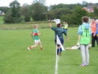 U-16 A Shield All Ireland Semi Final,  Mayo v Meath 2011._image38561
