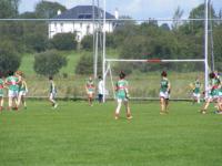 U-16 A Shield All Ireland Semi Final,  Mayo v Meath 2011._image38353