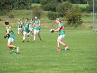 U-16 A Shield All Ireland Semi Final,  Mayo v Meath 2011._image38687