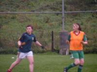Kilmovee Shamrocks Training Session 2011._image40601