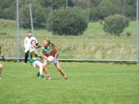 U-16 A Shield All Ireland Semi Final,  Mayo v Meath 2011._image38455