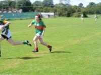 U-16 A Shield All Ireland Semi Final,  Mayo v Meath 2011._image38411