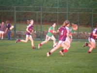 Aisling McGing Memorial C'ship, Mayo v Galway 2011._image3