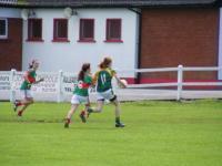 U-16 A Shield All Ireland Semi Final,  Mayo v Meath 2011._image38219