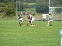 U-16 A Shield All Ireland Semi Final,  Mayo v Meath 2011._image38395