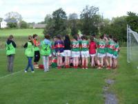 U-16 A Shield All Ireland Semi Final,  Mayo v Meath 2011._image38519