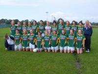 U-16 A Shield All Ireland Semi Final,  Mayo v Meath 2011.._image38149