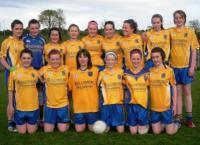 Connacht Minor B Championship 2010 Roscommon v Leitrim._image21705
