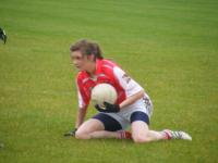 Mayo Junior County Final 2011. Moy Davitts v Claremorris._image40185