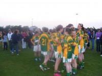Connacht U-14 A Final 2011, Galway v Leitrim._image31897
