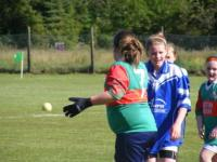 Leitrim U-12 League Rd 5, Kiltubrid v St. Mary's Carrick-on-Shannon. 30th June 2011._image2