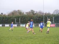 Connacht Post Primary Schools 2nd Day All Star Trials for 2012 Season, Ballinlough Co. Roscommom 4/12/11._image44117