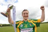 U-14 B Championship Shield All Ireland Final 2010. Leitrim v Longford._image22389