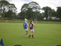 U-16 A Shield, All Ireland Final 2010. Galway v Laois._image24586