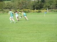 U-16 A Shield All Ireland Semi Final,  Mayo v Meath 2011._image38435