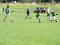 U-16 A Shield All Ireland Semi Final,  Mayo v Meath 2011._image38305
