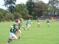 U-16 A Shield All Ireland Semi Final,  Mayo v Meath 2011._image38201