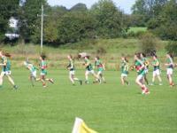 U-16 A Shield All Ireland Semi Final,  Mayo v Meath 2011._image38359