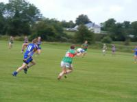 Minor B All Ire SF Wicklow v Mayo 16/7/2011._image36242