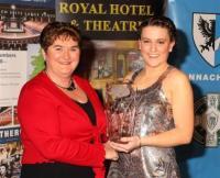 Connacht LGF Presentation Awards with Connacht GAA Council for 2009._image19671