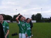 Tesco Junior All Ireland Championship 7's Champions 2010, Caltra Cuans Galway v Cuala Dublin._image3