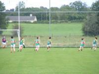 U-16 A Shield All Ireland Semi Final,  Mayo v Meath 2011._image38579