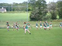 U-16 A Shield All Ireland Semi Final,  Mayo v Meath 2011._image38669