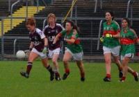 Connacht U-16 A Championship Final Galway v Mayo 27th July 2011._image37569