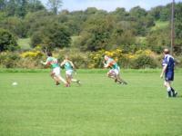 U-16 A Shield All Ireland Semi Final,  Mayo v Meath 2011._image38419