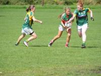 U-16 A Shield All Ireland Semi Final,  Mayo v Meath 2011._image38675