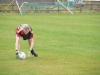 Mayo Intermediate County Final 2011. Cill Chomain v Swinford._image40265