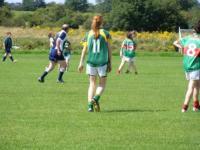 U-16 A Shield All Ireland Semi Final,  Mayo v Meath 2011._image38433