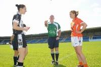 TG4 Snr C'ship Rd 1  Qualifiers Sligo v Armagh 23rd July 2011_image4