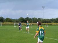 U-16 A Shield All Ireland Semi Final,  Mayo v Meath 2011.._image38153