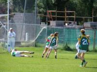 U-16 A Shield All Ireland Semi Final,  Mayo v Meath 2011._image38715